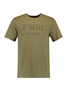 O`Neill T-shirt LM OCOTILLO T SHIRT 0A2302 6077 WINTER MOS