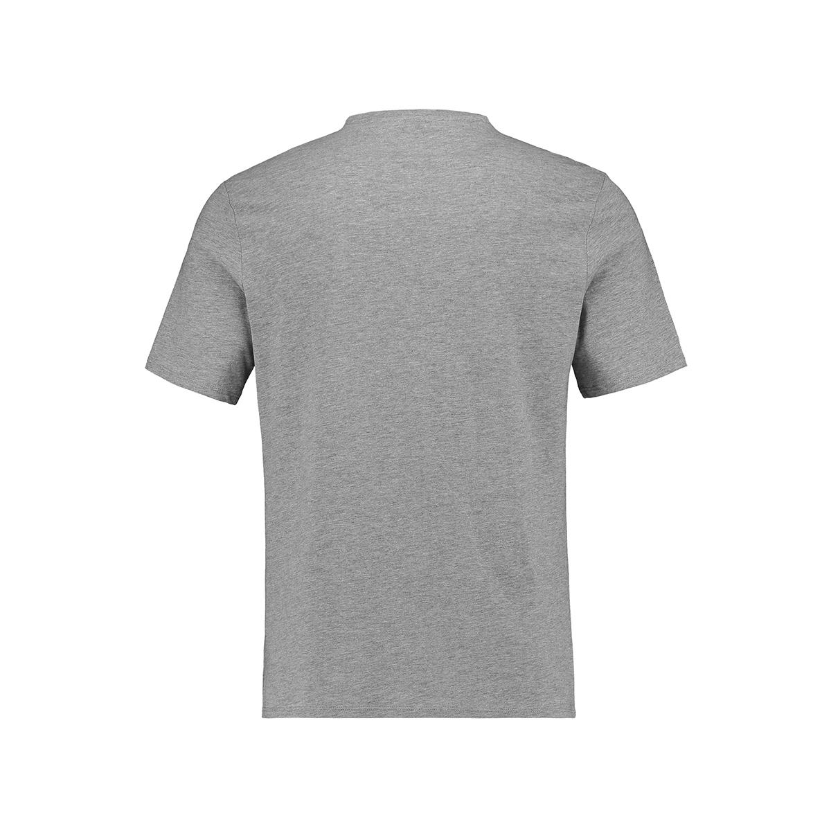 lm ocotillo t shirt 0a2302 o`neill t-shirt 8001 silver melee