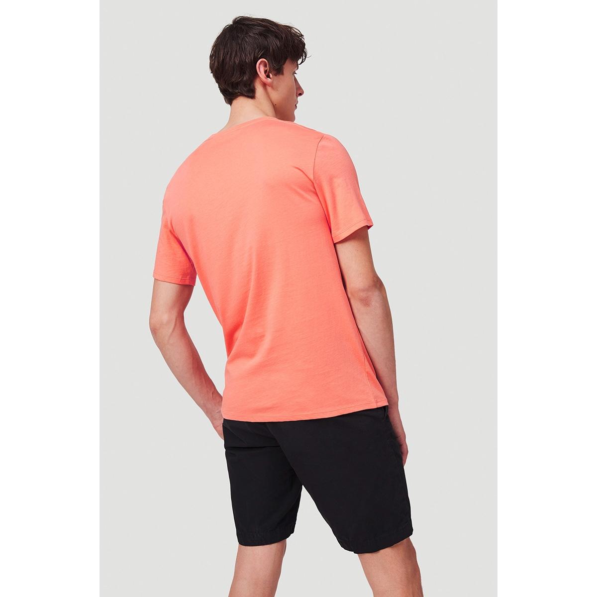 lm muir t shirt 0a2330 o`neill t-shirt 3121 mandarine