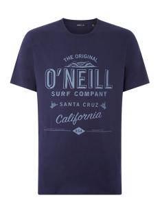 O'Neill T-shirt LM MUIR T SHIRT 0A2330 5204 SCALE