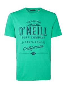 O'Neill T-shirt LM MUIR T SHIRT 0A2330 6151 SALINA GREEN