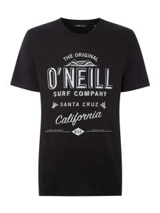 O'Neill T-shirt LM MUIR T SHIRT 0A2330 8240 ANTHRACITE