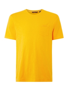 O`Neill T-shirt LM ESSENTIALS T SHIRT 0A2334 2012 GOLDEN YELLOW