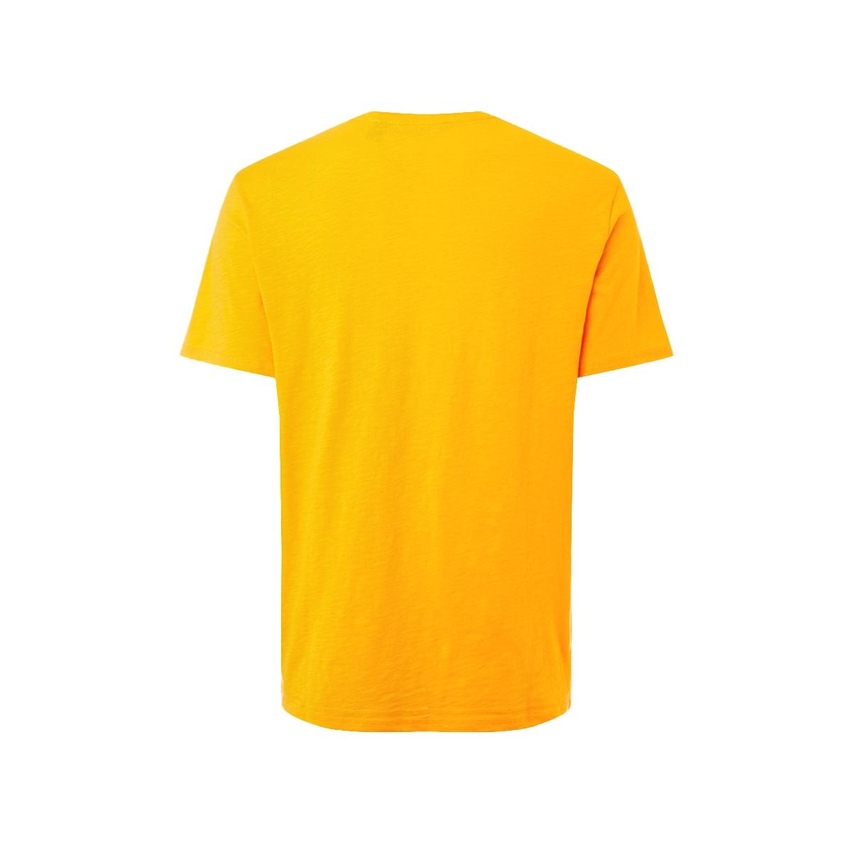 lm essentials t shirt 0a2334 o`neill t-shirt 2012 golden yellow