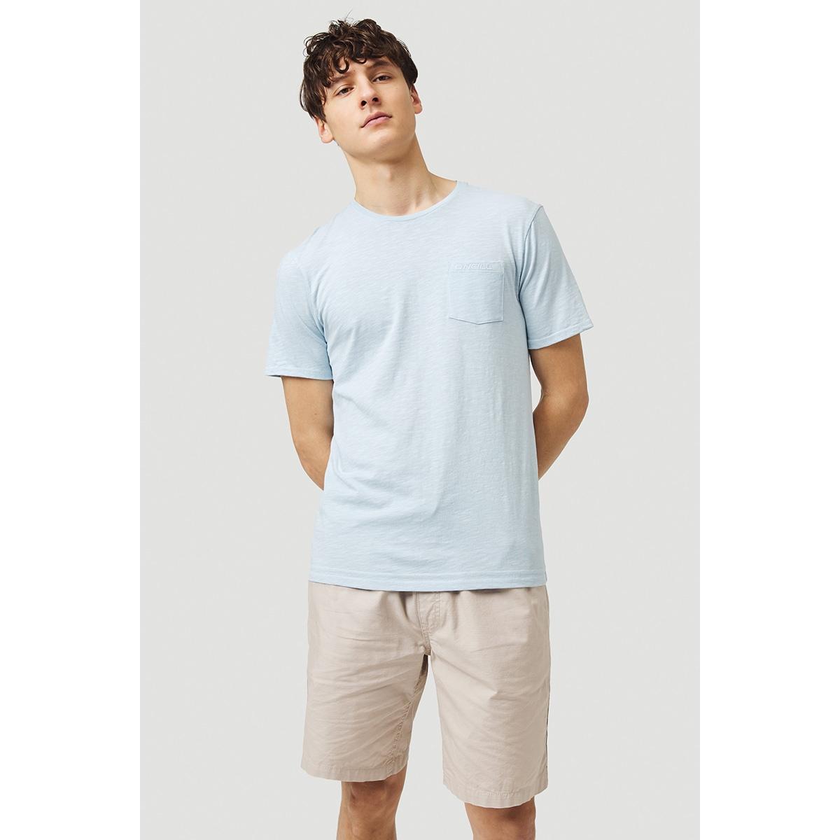 lm essentials t shirt 0a2334 o`neill t-shirt 5207 opal cliff blue
