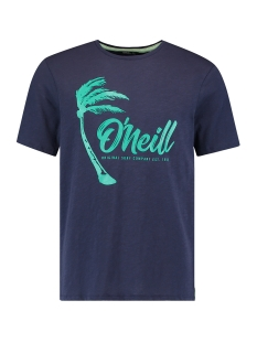 lm palm graphic t shirt 0a2352 o`neill t-shirt 5204 scale