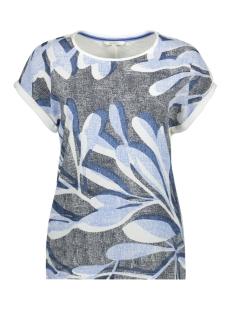 Sandwich T-shirt T SHIRT MET GRAFISCH PATROON AAN VOORKANT 21101836 40115