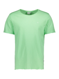 Kultivate T-shirt TS WRECKER 2001020205 447 Green Ash
