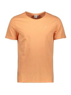 Kultivate T-shirt TS WRECKER 2001020205 478 CANTALOUPE