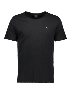 Kultivate T-shirt TS WRECKER 2001020205 100 BLACK