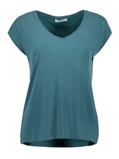 Pieces T-shirt PCKAMALA TEE NOOS BC 17095260 Atlantic Deep