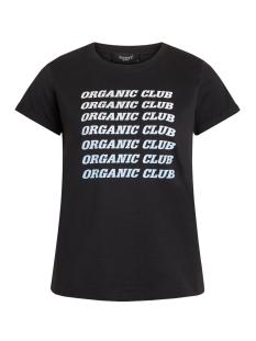 SisterS point T-shirt HERM SS T SHIRT BLACK