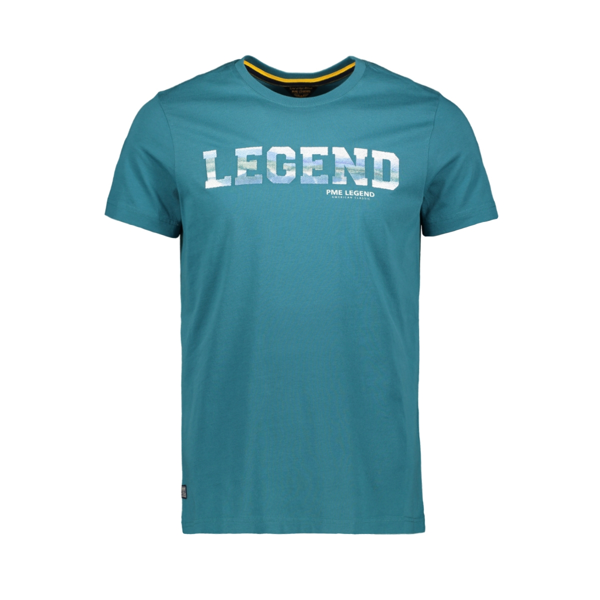 single jersey tshirt ptss204581 pme legend t-shirt 5254