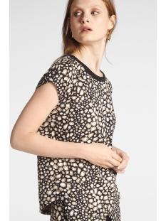 Sandwich T-shirt T SHIRT MET GRAFISCH PATROON 21101854 80041