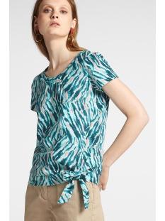 Sandwich T-shirt T SHIRT MET STRIK DETAIL 21101859 51004