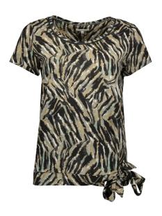Sandwich T-shirt T SHIRT MET STRIK DETAIL 21101859 80074