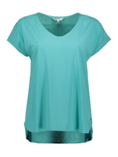 Sandwich T-shirt T SHIRT MET AANGEKNIPTE MOUW 21101847 51004