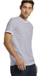 Tom Tailor T-shirt GESTREEPT T SHIRT 1018890XX10 22945