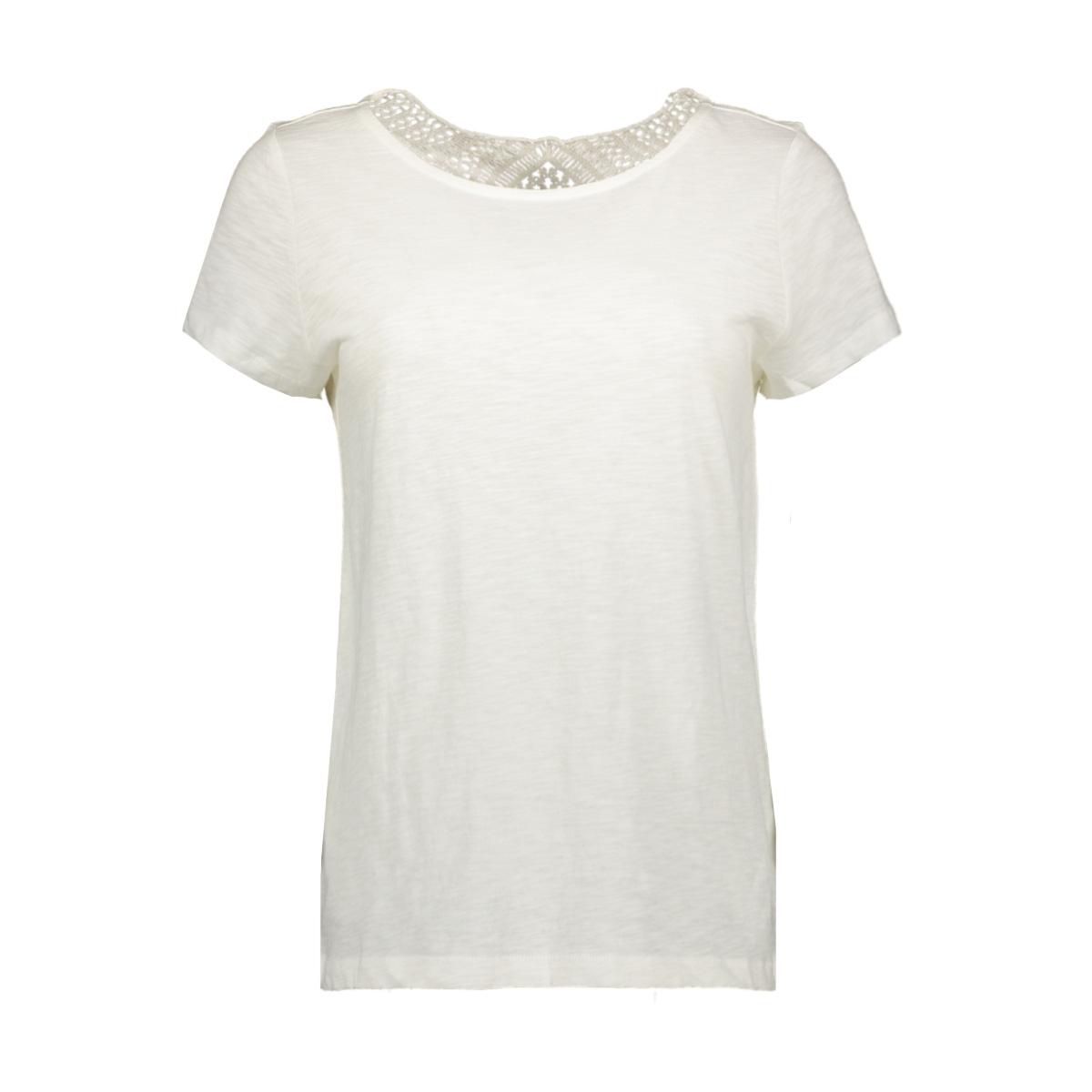 t shirt met kanten details 14006325104 s.oliver t-shirt 0210