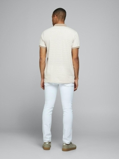 jprblamartin polo ss 12178526 jack & jones polo crockery