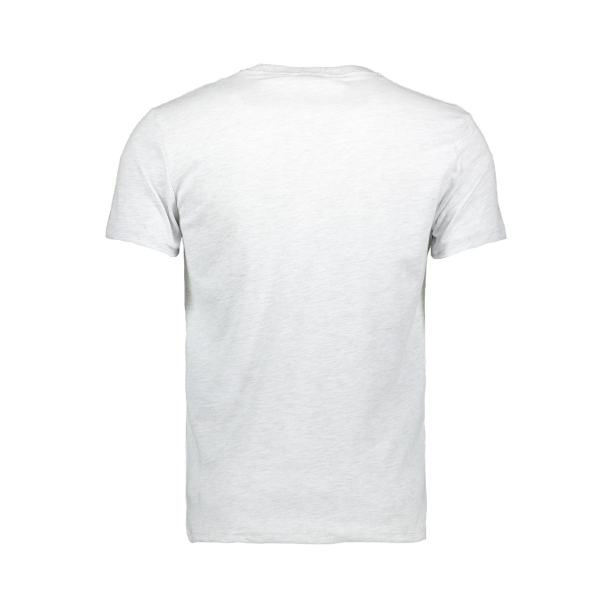 goods heat sealed tee m1000107a superdry t-shirt ice marl