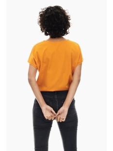 t shirt s00003 garcia t-shirt 3671 orange pepper