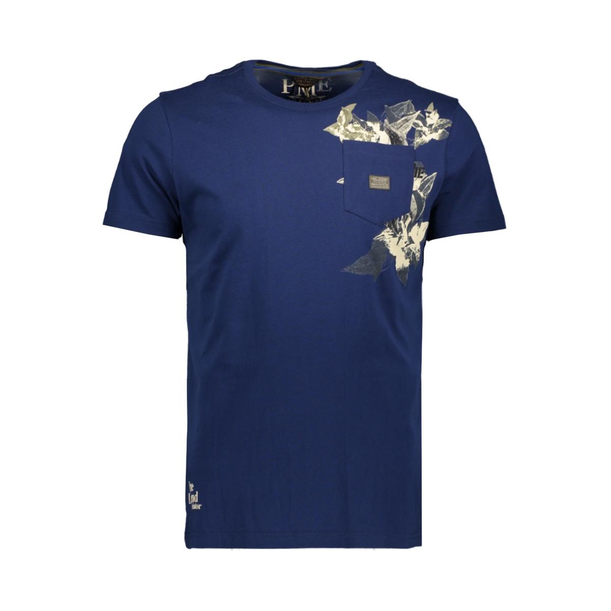 short sleeve shirt ptss205593 pme legend t-shirt 5028