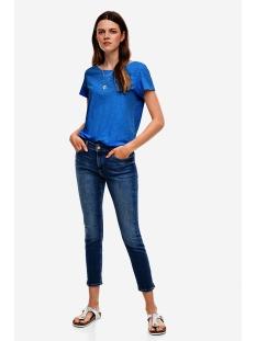 t shirt met kanten details 14006325104 s.oliver t-shirt 5835