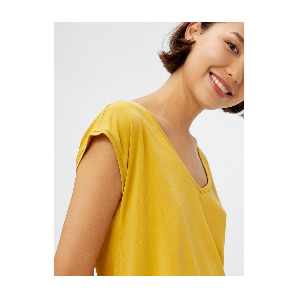 pckamala tee noos bc 17095260 pieces t-shirt nugget gold