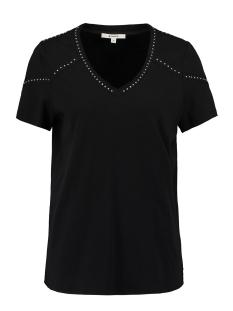 Garcia T-shirt T SHIRT MET STUDS T00211 60 Black