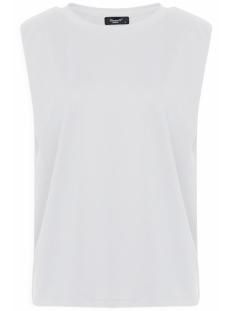 pela ta1 t shirt sisters point top white