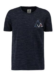 Garcia T-shirt T SHIRT T01204 292 DARK MOON
