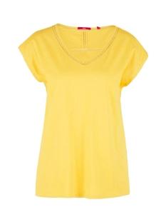 s.Oliver T-shirt KORTE MOUW T SHIRT 1201200712130 1470
