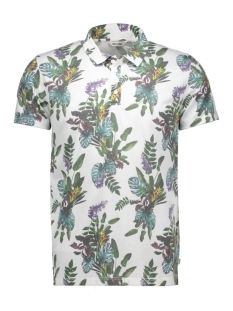 Only & Sons Polo onsSanti Polo 22004041 white/purple