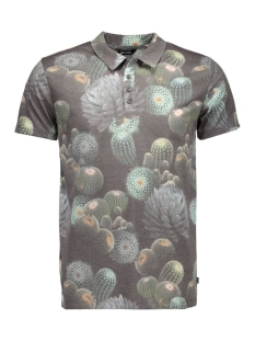 Only & Sons Polo onsSanti Polo 22004041 white/cactus