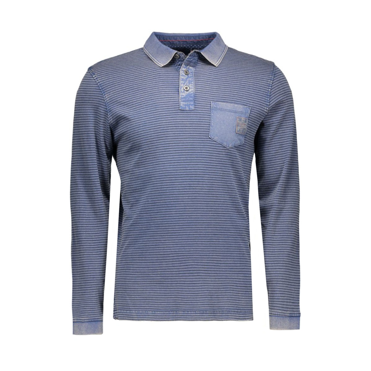 1530951.00.10 tom tailor overhemd 6758