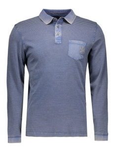 Tom Tailor Overhemd 1530951.00.10 6758