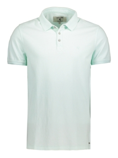 Garcia Polo C71023_Pietro men`s polo ss 2407 Soft Mint