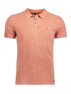 Garcia Polo C71023_Pietro men`s polo ss 2441 Landmark