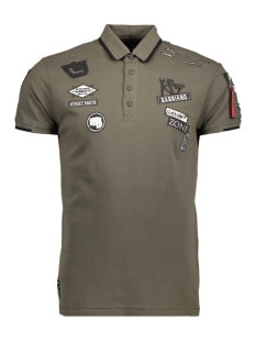 22101 gabbiano polo army