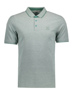 onsstan ss fitted polo tee noos 22006560 only & sons polo blue spruce