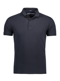 Superdry Polo M11010TN CITY POLO 98T NAVY