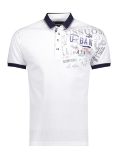 Gabbiano Polo 22102 Wit