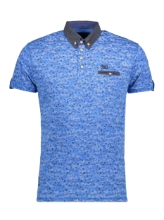 Gabbiano Polo 10200635 Blauw