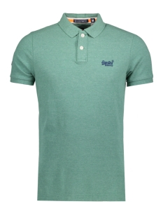 Superdry Polo M11002OODS CLASSIC BT7 MINT