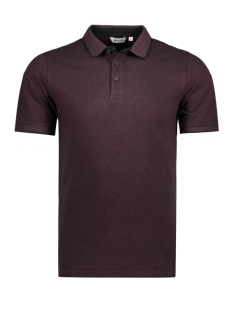 Only & Sons Polo onsSTAN SS FITTED POLO TEE NOOS 22006560 Fudge