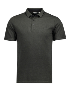 onsSTAN SS FITTED POLO TEE NOOS 22006560 Deep Depths