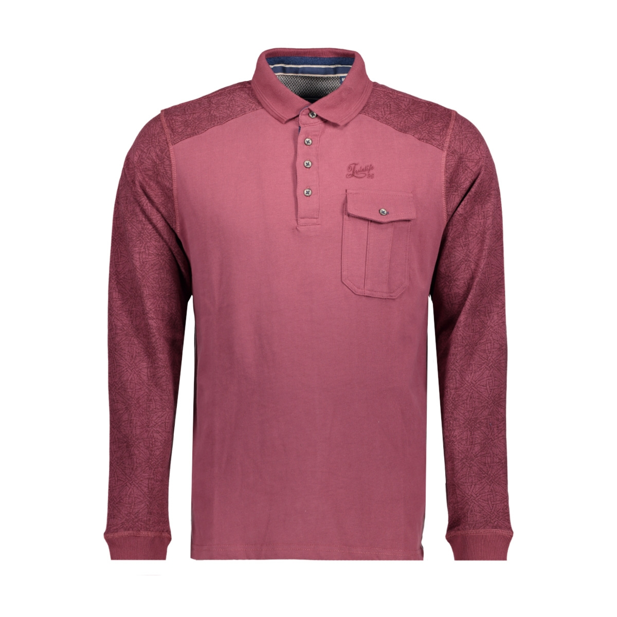 mru751706 twinlife polo 4751 plum