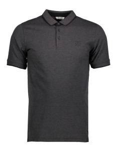 Only & Sons Polo onsSTAN SS FITTED POLO TEE NOOS 22006560 Black
