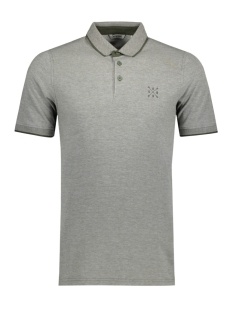 Only & Sons Polo onsSTAN SS FITTED POLO TEE NOOS 22006560 Thyme